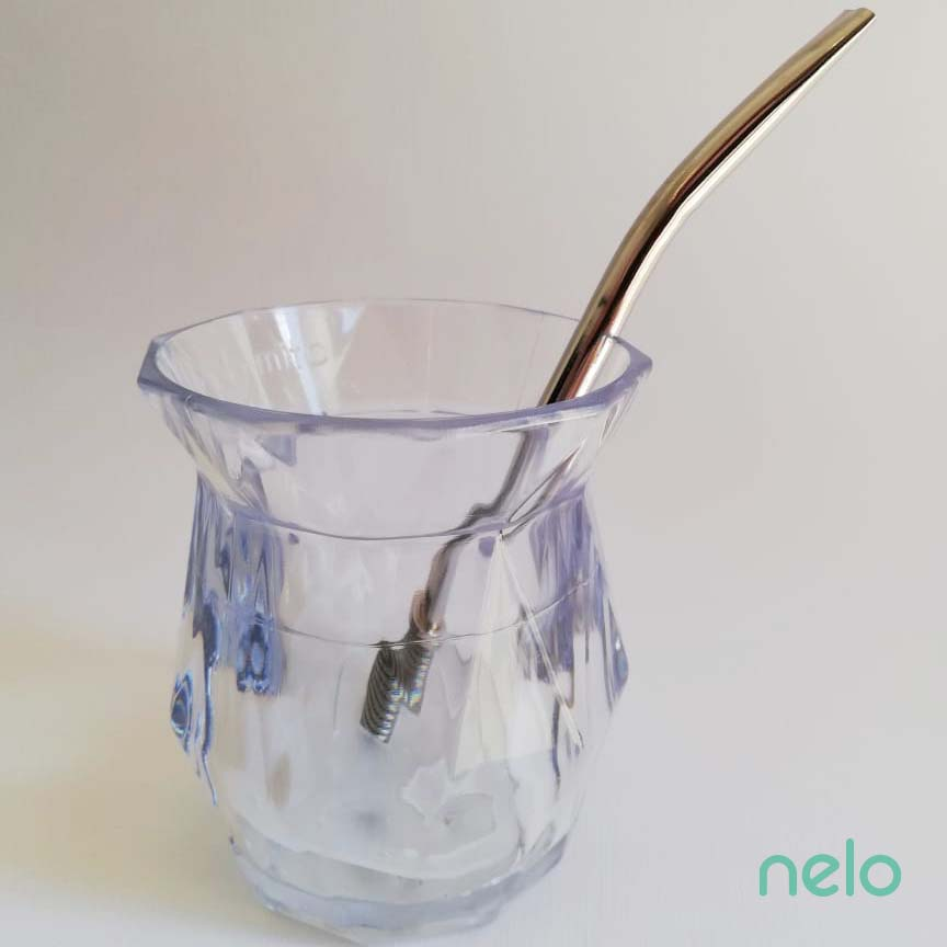NELO mate drinking cup